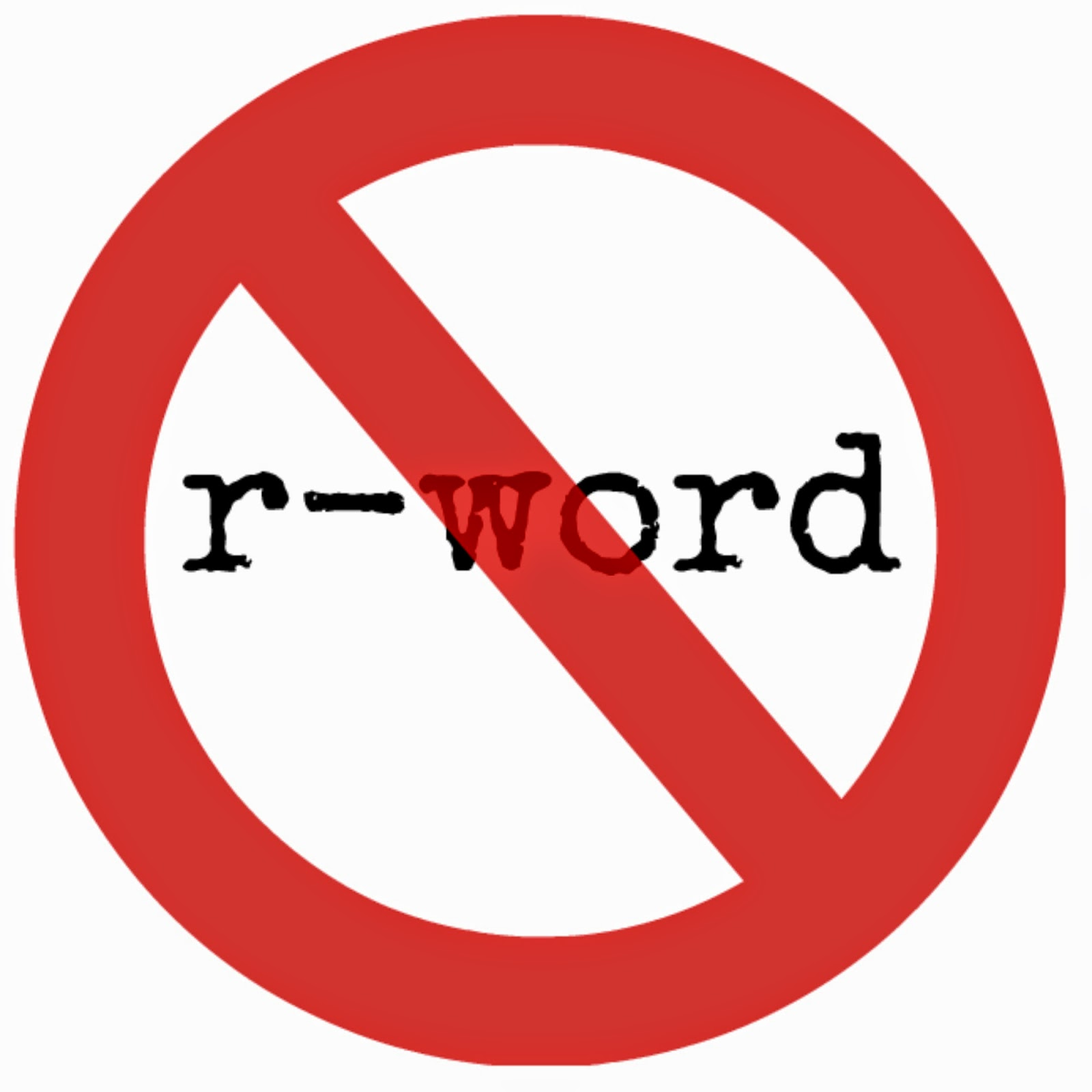 the word retard Fight ignorance with knowledge how to stop the use of the word retard.