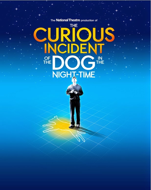 the curious incident of the dog in the night time Christopher john francis boone knows all the countries of the world and their capitals and every prime number up to 7,057 he relates well to animals but has no.