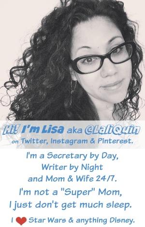 Meet Lisa Atypical Familia