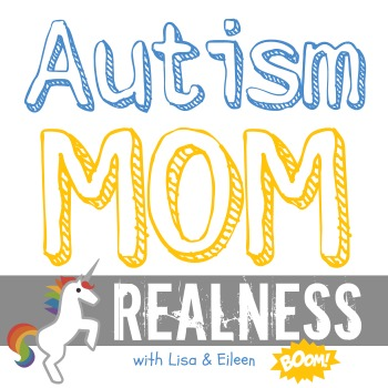 Autism Mom Realness Podcast iTunes